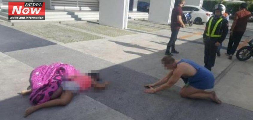Швед может получить 10 лет тюрьмы за смерть тайской подруги