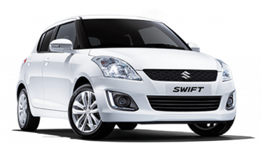 Suzuki Swift 1.2 LT