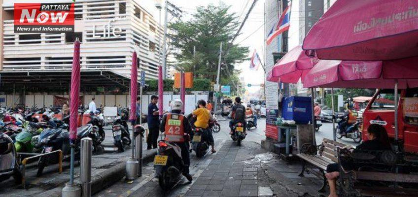 Таиланд готов платить деньги за донос на нарушителей ПДД