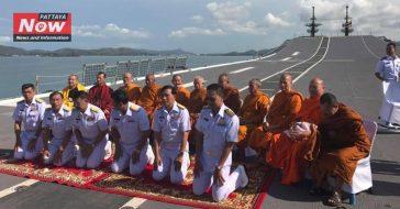 Таиланд наводит порядок в буддизме