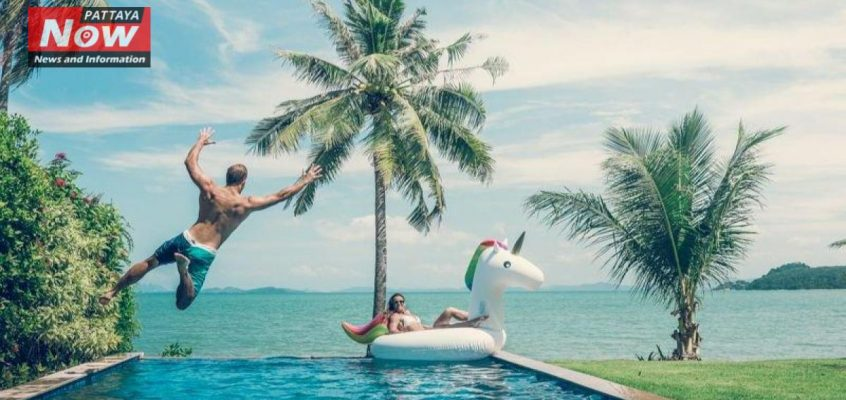 Таиланд привлекает туристов