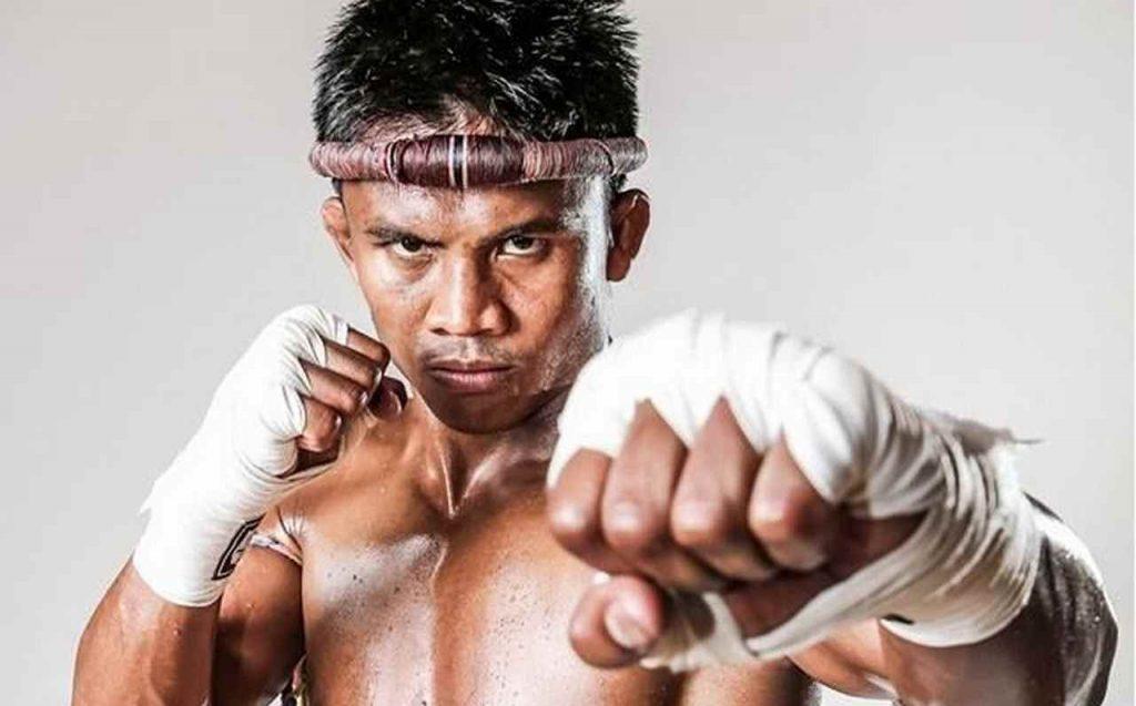 Тайский бокс в Таиланде – список школ