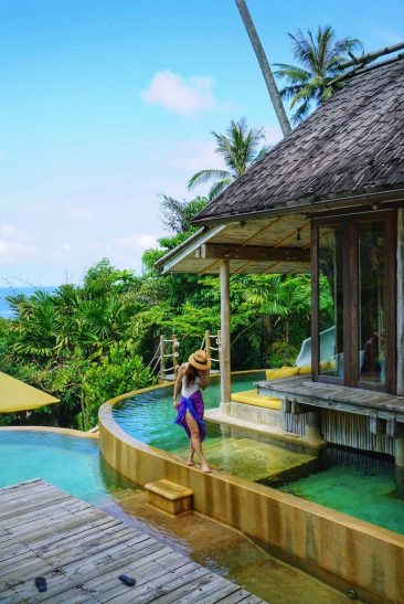 Три острова в Таиланде для великолепного отдыха