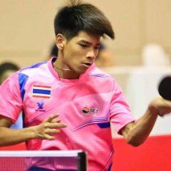 Знаменитость из Паттайи – юный теннисист покоряет мир