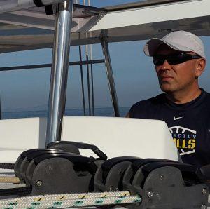 заплыв на остров Ко Лан