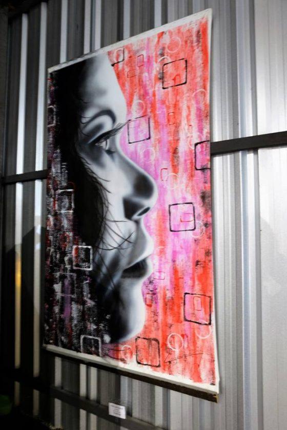 Арт-галерея французского художника в Паттайе