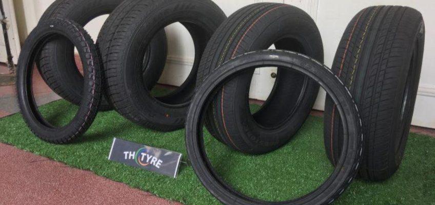 Правительство Таиланда представляет собственный бренд автомобильных шин