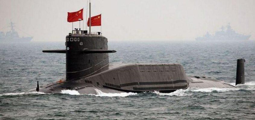 Таиланд покупает китайские подлодки за 1 миллиард долларов