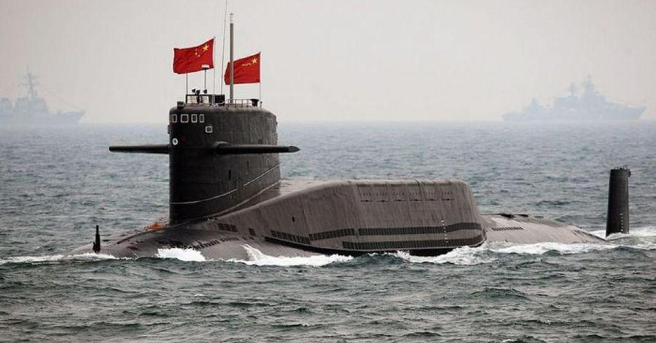 топ 10 атомных подводных лодок