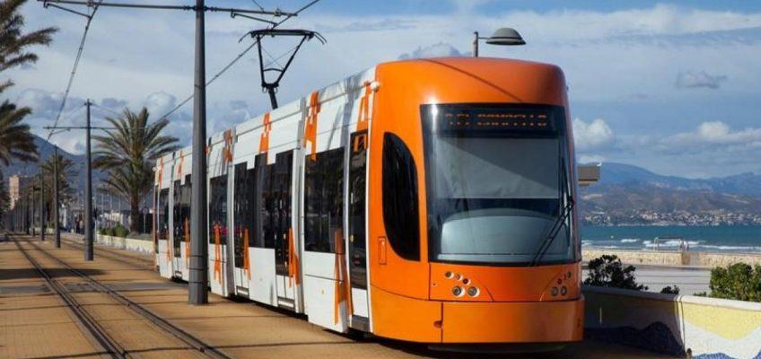 В Паттайе запустят трамвай