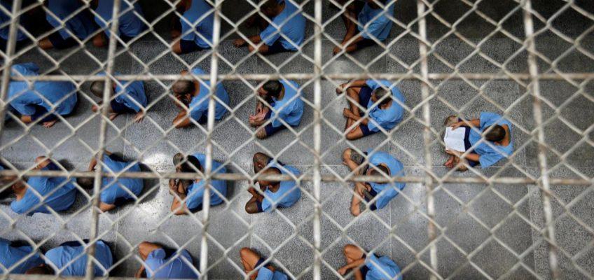 35 лет тюрьмы за оскорбление Короля Таиланда