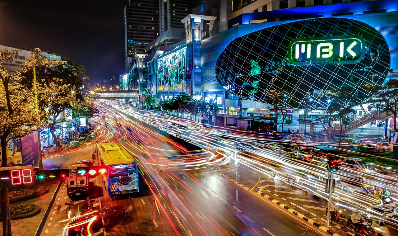 Бангкок, Паттайя или Чиангмай - что выберешь ты