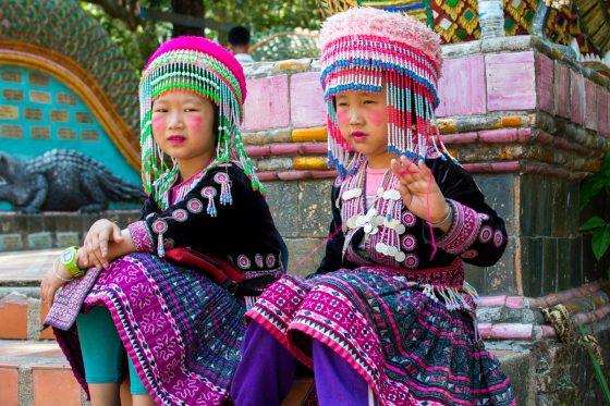 Бангкок, Паттайя или Чиангмай