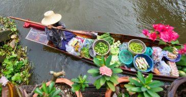 Бангкок, Паттайя или Чиангмай — что выберешь ты