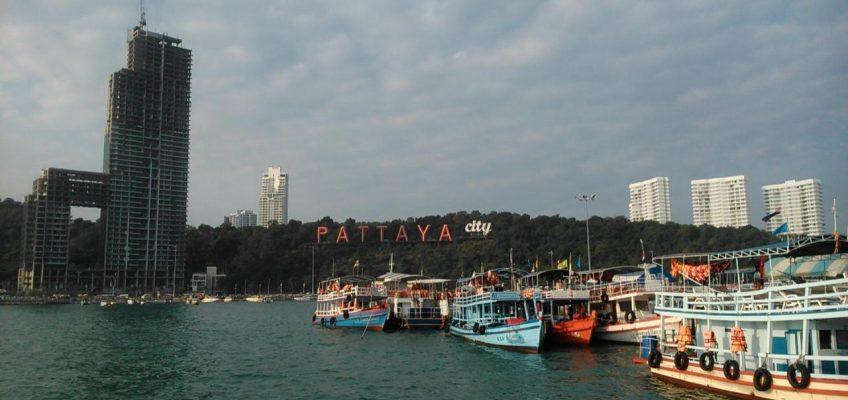 Пирс Бали Хай закрывают на реконструкцию