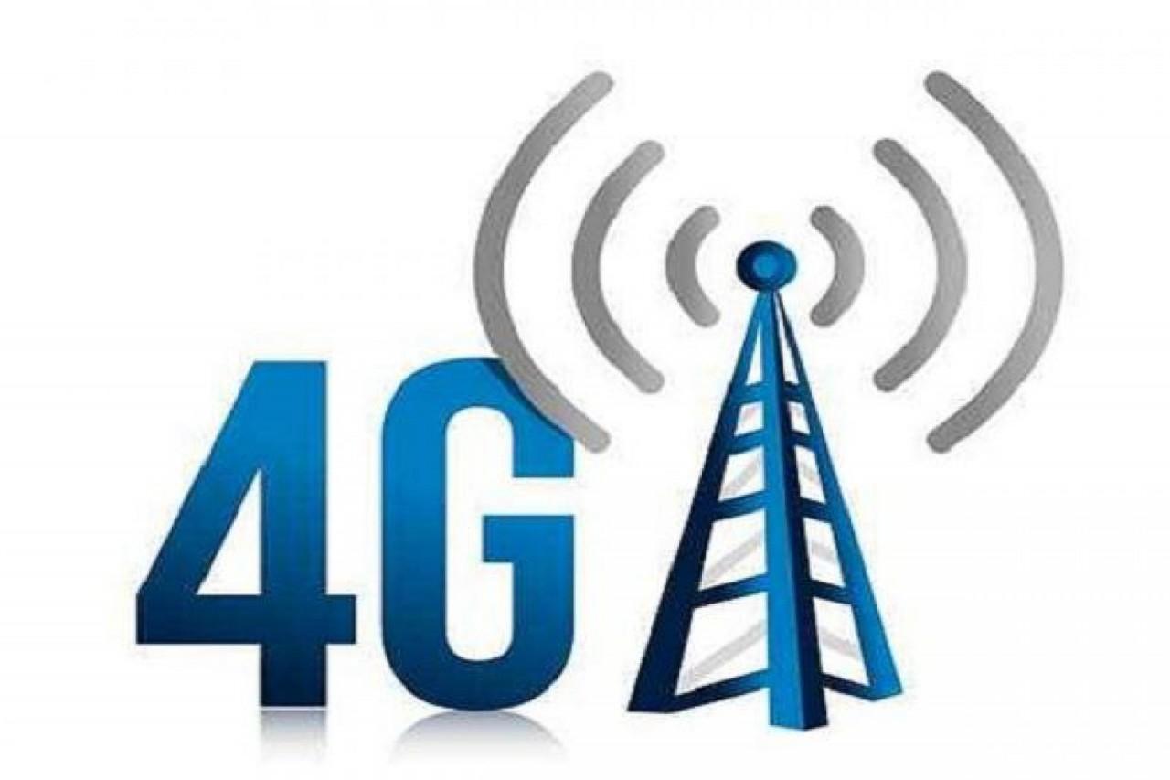 Технология 4G в Таиланде