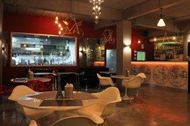 The MAP Cafe' Lounge – новое кафе в Паттайе