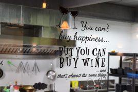 The MAP Cafe' Lounge – новое кафе в Паттайе (3)