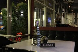 The MAP Cafe' Lounge – новое кафе в Паттайе (6)