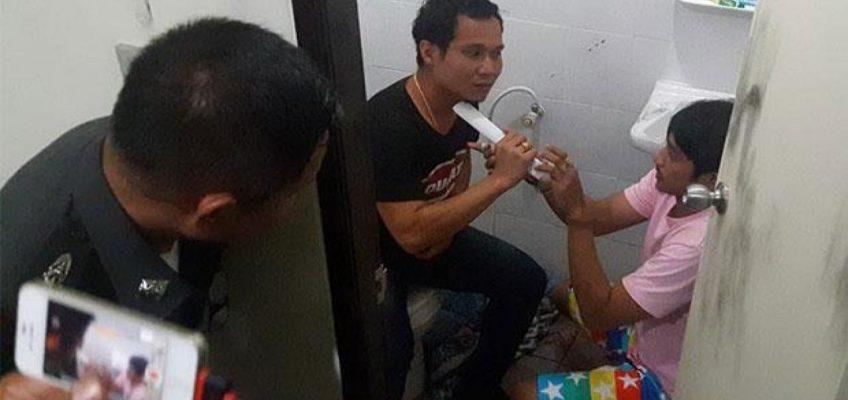 Смерть за минет – в Таиланде водитель зарезал босса насильника