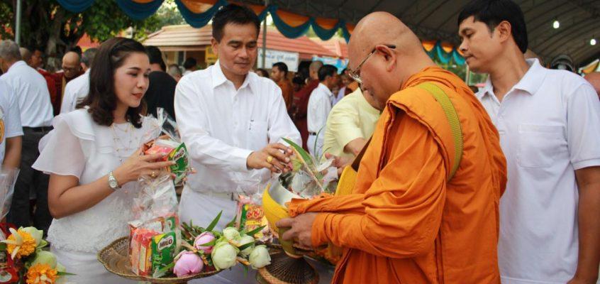 Асаха Буча 2017: три выходных дня в Таиланде 8-10 июля