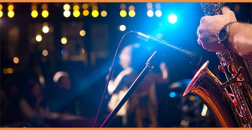 Фестиваль джаза и вина в Паттайе