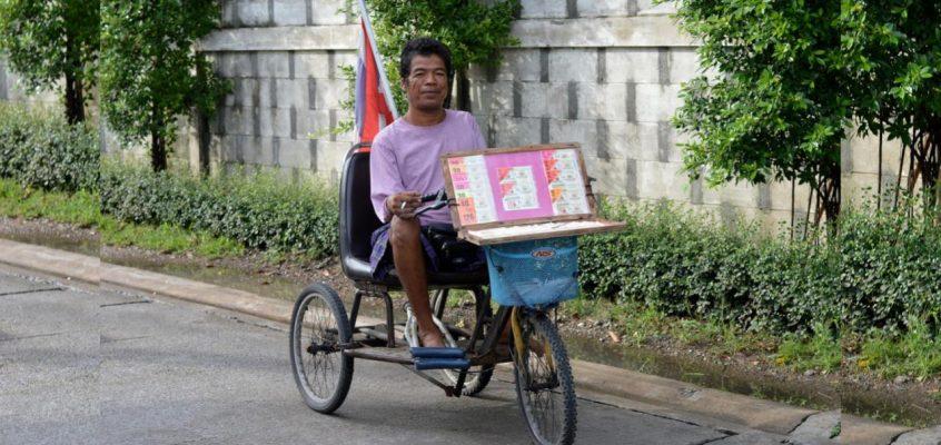 Тайская лотерея: больше, чем игра
