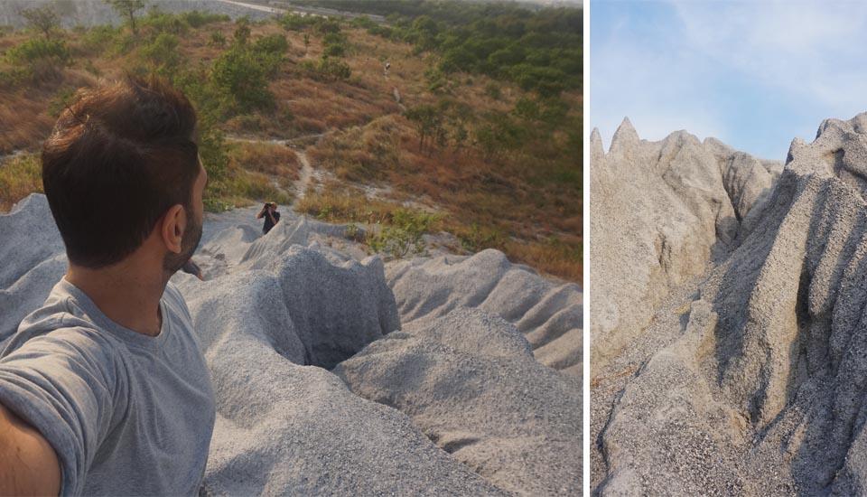 Гранд каньон в Таиланде