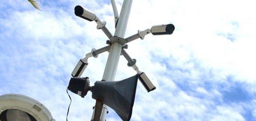 Дело о хищении видеокамер в Паттайе