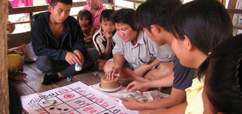 Казино в Таиланде