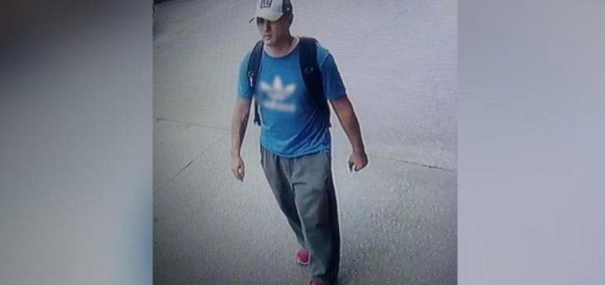 Полиция Чиангмая разыскивает белого иностранца