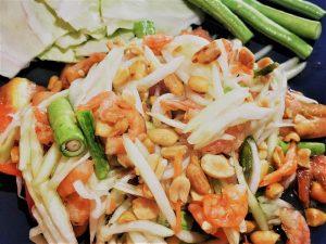 Пять вариантов вкусно поесть в Паттайе