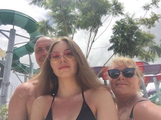 Аквапарк Рамаяна - реальные отзывы