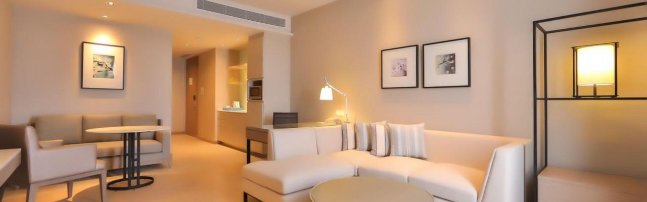 Holiday Inn - теперь и в Районге!
