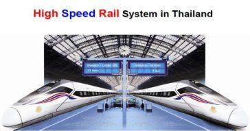 Из Бангкока в Паттайю - на скоростном поезде!