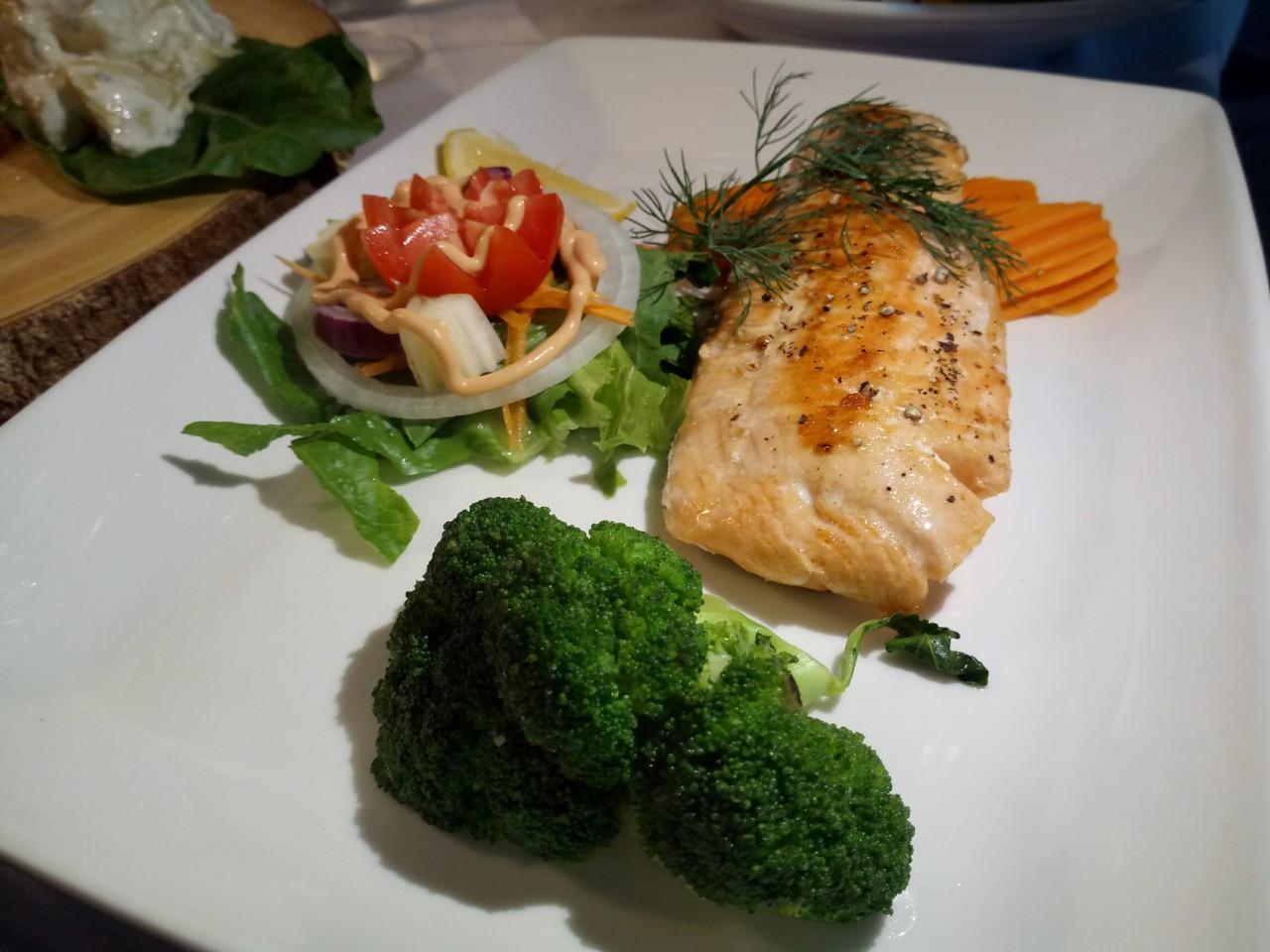 Linda's Restaurant - ресторан скандинавской кухни в Паттайе