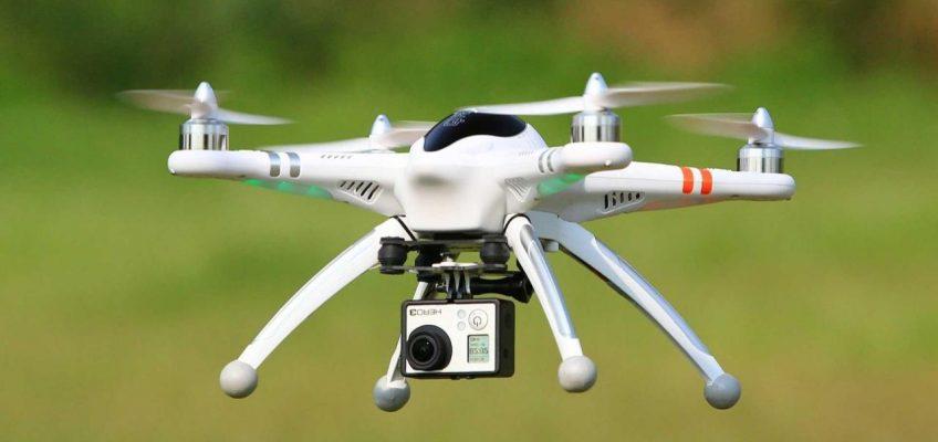 Можно ли использовать дроны в Таиланде