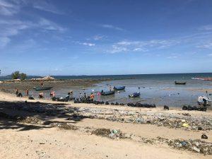 Почему в Паттайе грязное море