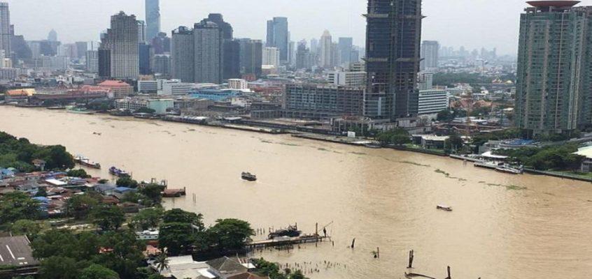 Сможет ли Таиланд стать центром Юго-Восточной Азии