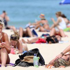 Новый запрет в Таиланде — нельзя курить на пляже