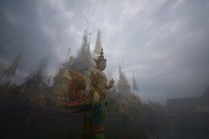 Таиланд готовится к похоронам Короля Таиланда