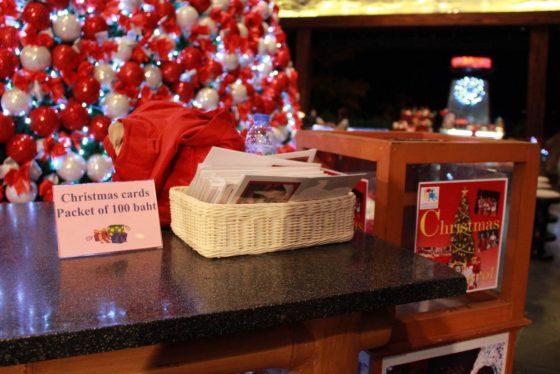Отель Centara Grand Mirage Beach в Паттайе приглашает на Рождественскую ёлку