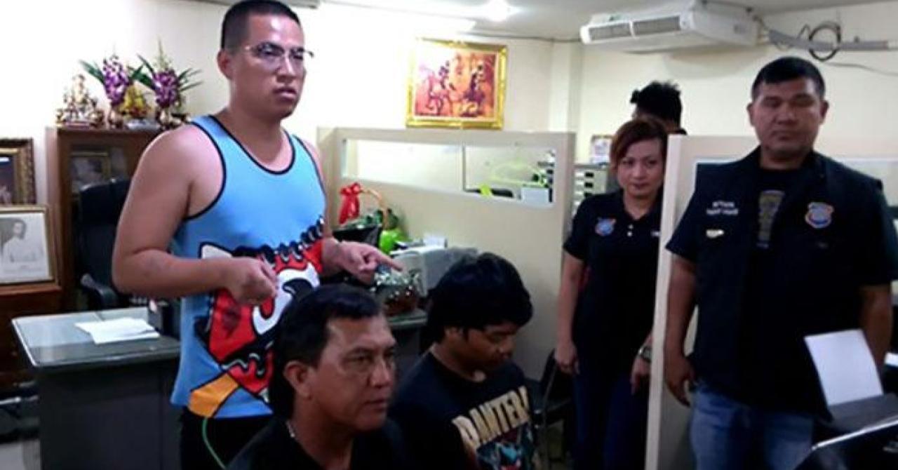 У туриста в Паттайе украли вещи на сумму 2 миллиона рублей