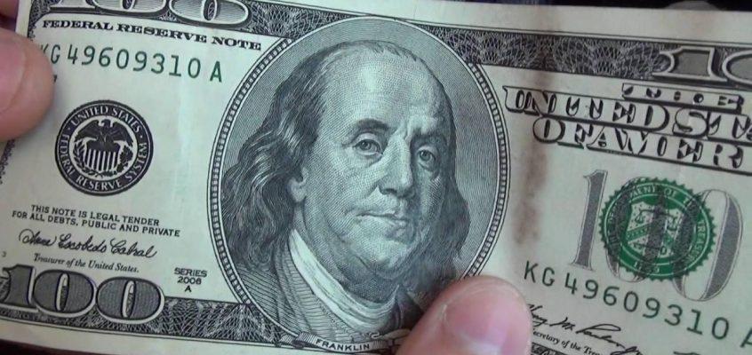 В Паттайе арестовали россиянина с поддельными долларами — где он сейчас