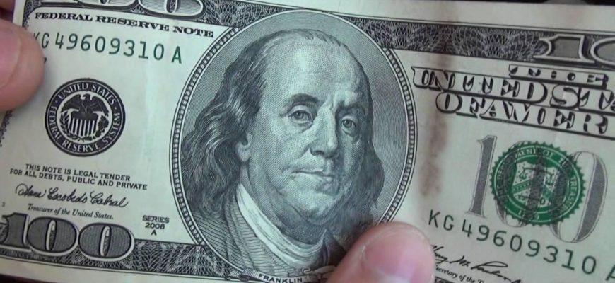 В Паттайе арестовали россиянина с поддельными долларами