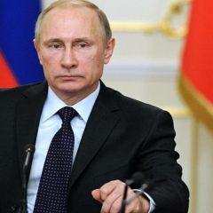 В Таиланде издадут сборник речей Путина