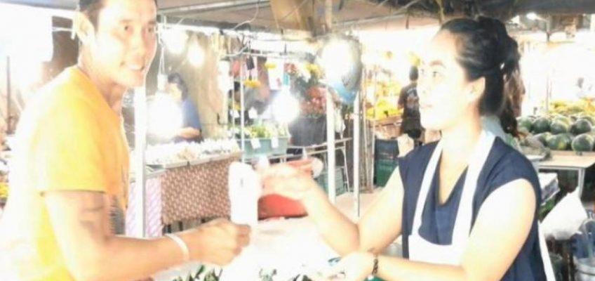 20 батов за порцию карри — счастье на Краби