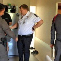 Цифровые грабители: у русской пары на Пхукете отобрали биткоины
