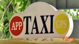 Такси в Таиланде
