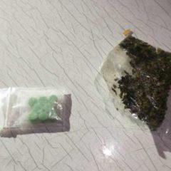 Торговец фальшивой марихуаной и экстази задержан в Паттайе